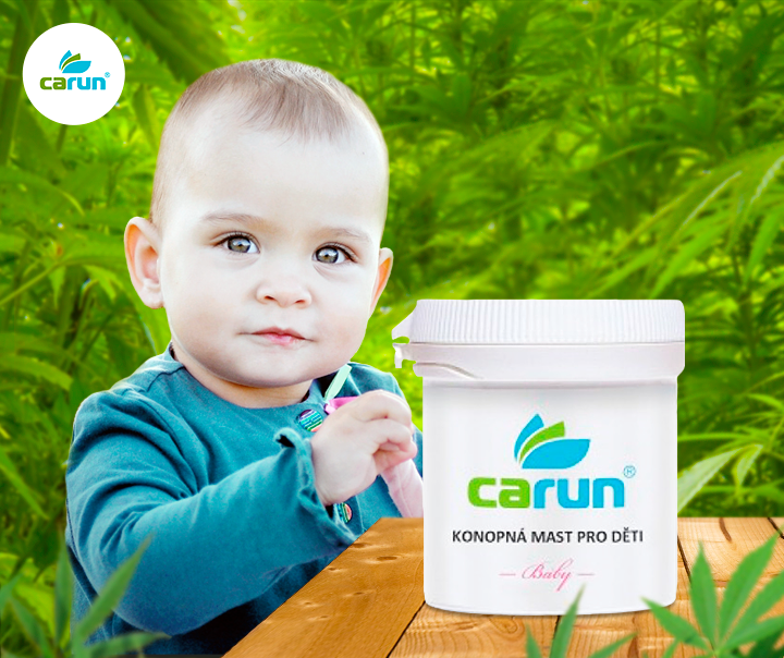 kojenec-Carun-Baby