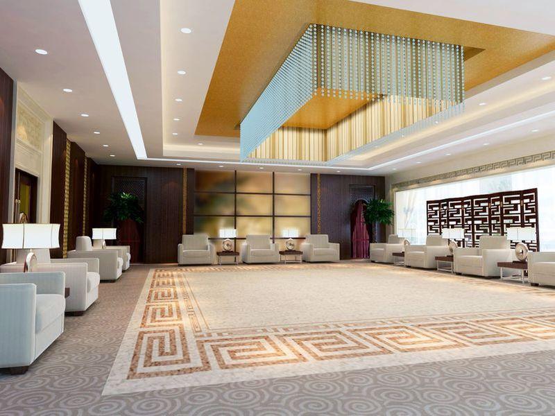 02 Koberec_hala_hotel