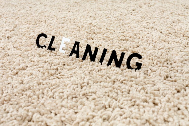 37889430 - the image of the cleaning carpet