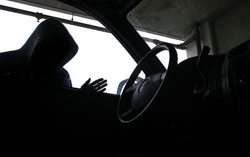Zabezpečení auta je nezbytnost